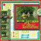 Tokaanu Stream 2005