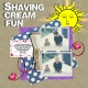 Shaveing Cream Fun
