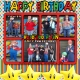 Dustins 6th Birthday Photo Booth Fun