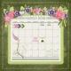 Mar 2016 Calendar