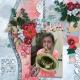 Jazz Girl Halli