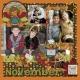 November 2016 Calendar-Our Family