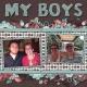 Mel's Boys