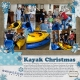 Kayak Christmas