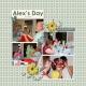 Alex's Day