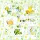 Lemon-Lime Spring