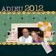 Adieu 2012