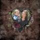 Caleb and Aunt Christianna