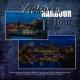 Victoria Harbour Blue Hour
