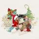 Holly jolly Christmas 2
