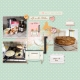 Cozy kitchen mini kit by Jessica Dunn