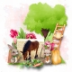 Pretty animals farm