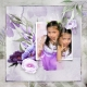 Lavender fields by Ilonka's design
