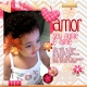 My daughter in pastel shades