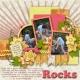 Playing on Rocks