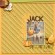Drew's Jack(o-lantern)