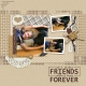 Forever Friends (Jack and Maura)