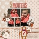 Scarlett: 5 Months