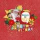 Santa's Lap 2013