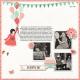 Birthday 1950's Style