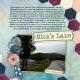 Nick's Lake 2014- Blue Mountain