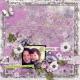 Miya and mommy