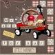 SLM 2017: Squares- Our Little Monkey