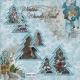 2016-12-17 Backyard Visitors afd_XMasTrees, bhs_winterbliss