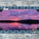 Red Pine Sunset 2020
