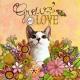 grow with love