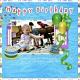 Elizabeth's Birthday