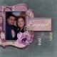 Engaged 2/14/2001