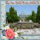 Lewis Ginter Botanical Gardens, Richmond, VA