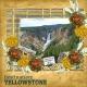 Destination: YELLOWSTONE