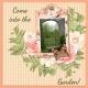 Come into the Garden! (ADB Designs)