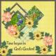 Time began in God's Garden! (jcd)