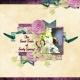 The Sweet Taste of Spring (Dana's Footprint Digital Design)