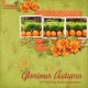 Glorious Autumn (TS by Gina)
