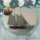 Sailing- Schooner Western Union, Key West, Florida