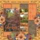 Glorious Autumn- Dallas Arboretum (TS)
