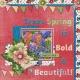 TEXAS Spring is Bold & Beautiful (GinaJones)