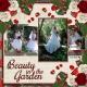 Beauty in the Garden2 (DFDD)