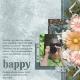 happy ... (WD)