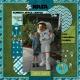 NASA- Florida 2008- Astronaut