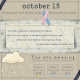 October 15th Pregnancy & Infant Loss Remebrance Day