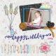 Happy Birthday Lindsey 1