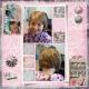 Haylee new look 2011