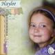 Easter 2009 haylee