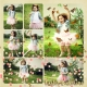 Easter Ballerina 2