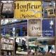 HONFLEUR- Normandy- FRANCE